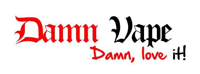 Компания Damn Vape